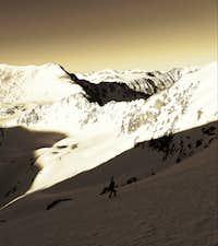 Democratic ski
