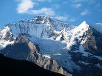 Jungfrau (4158m)