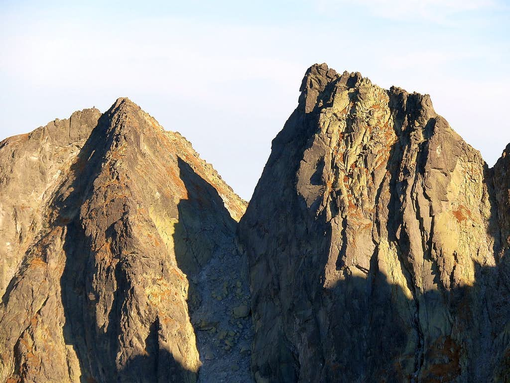 Granite Tatras