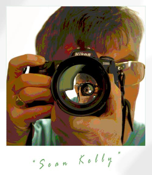 Sean L Kelly