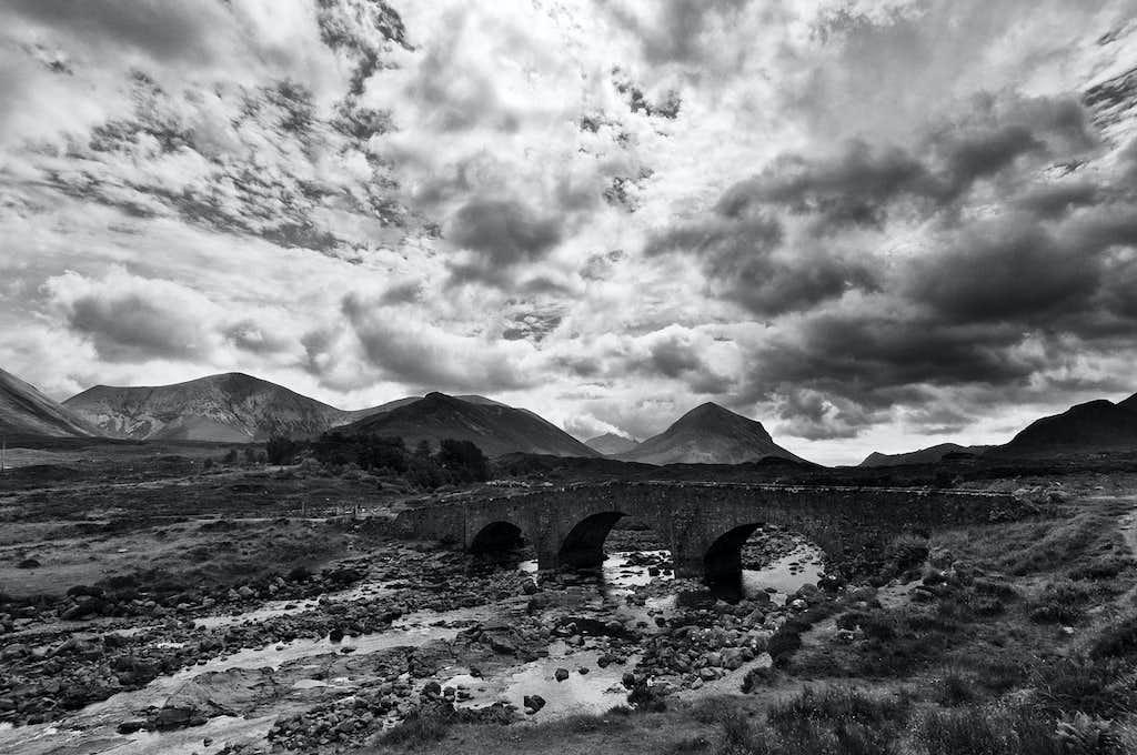 Slighachan-view