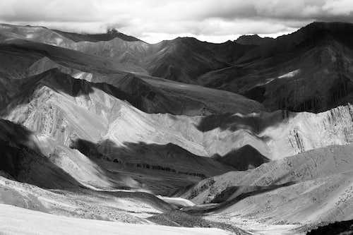 Matho valley, Ladakh, India
