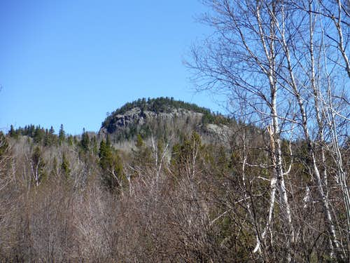 Carlton Peak