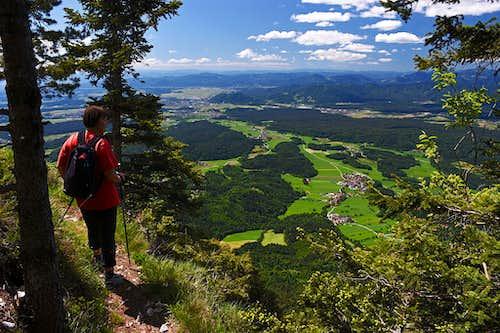 Štajnar trail