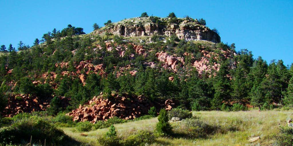Canyon Sandstone