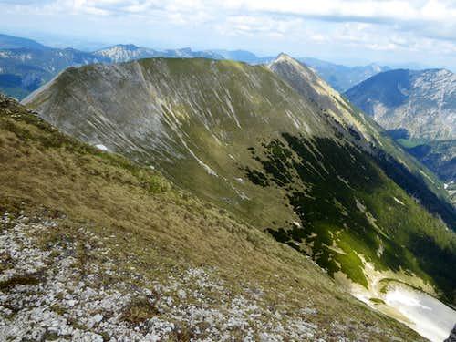 Kuchelbergspitze / Kuchelbergkopf
