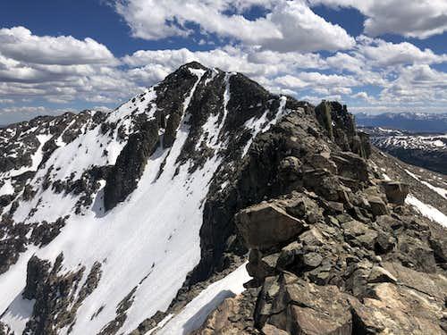 Mount Arkansas