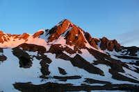 Mount Solitude - East Face