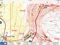 aobbard Hayden ascent 7 11 20