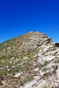 Liars Ridge