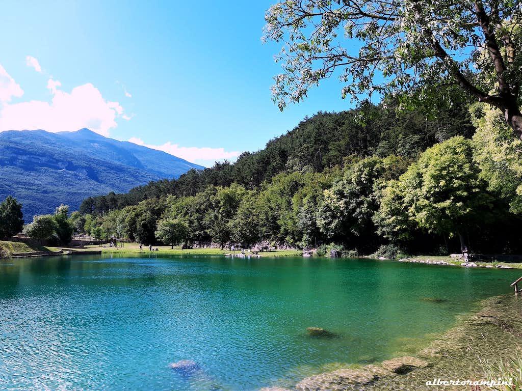 Lago Bagattoli