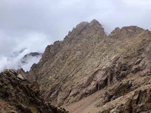 Animas Mountain