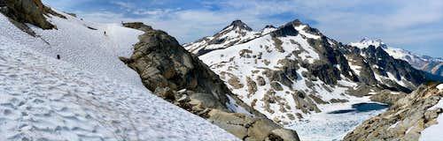 Napeequa Peak