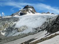 Granta Parey glacier