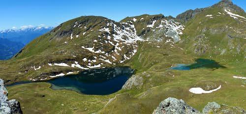 Monte Quiappa