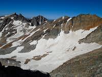 Sky Top Glacier