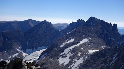 Sunbeam Peak