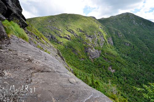 A Tale of Four Routes – New Routing in Panther Gorge July 12 – August 22, 2020