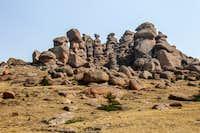 Bison Peak-19