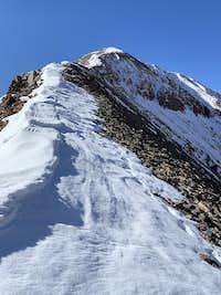 Beattie Peak