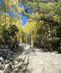 Road to lake Como