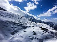 Ghochar Sar Peak