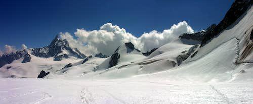 Gigante Glacier