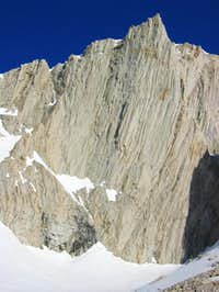 The East Pillar of Mt...