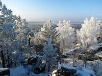 MiddleUrals, Azov Mt.2