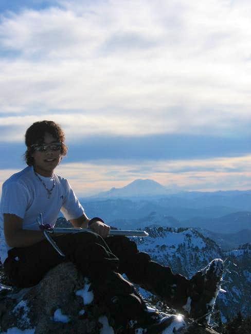 J.P. @ Mt. Persis Dec 2004