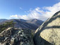 Buzzard Rocks