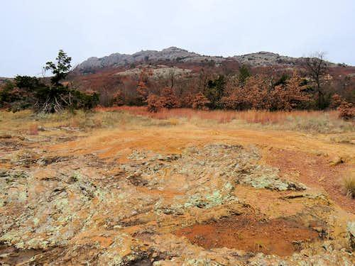Elk Mountain & Charons Garden Trail