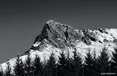 Babin Zab 1.850 m