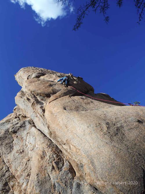 Owl Rock, 5.9-5.12-