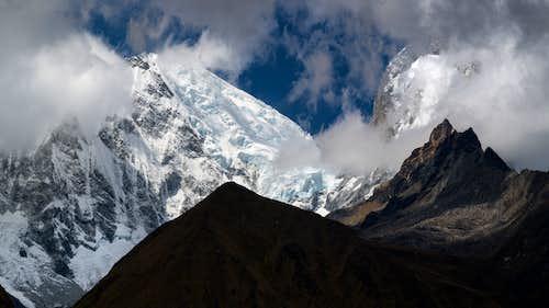 Huascarán Sur (6,768m)