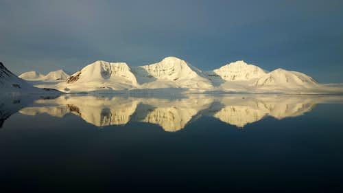 Spitsbergen-