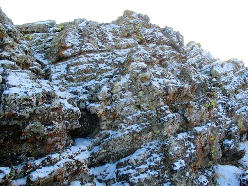 Winter Ice Oregon Fort Rock (1)