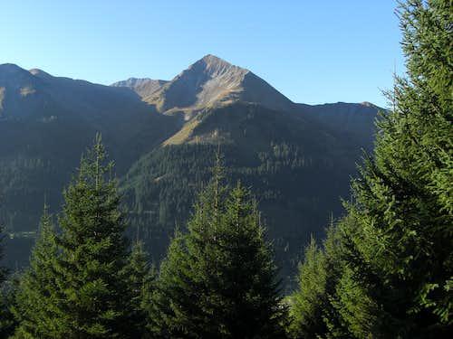 Bleispitze (Pleisspitze)
