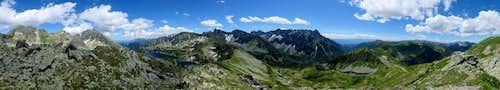 Forgotten panorama