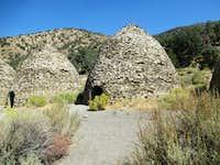 Charcoal Kilns (3)