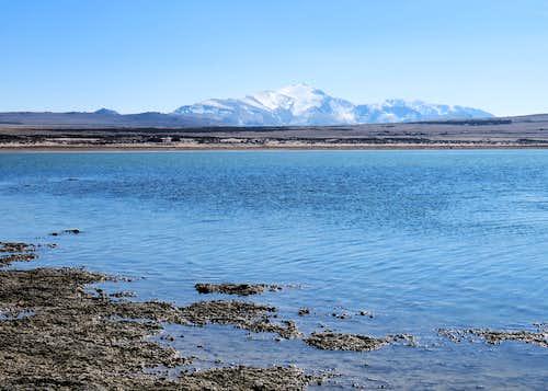 Frary Peak, Antelope Island