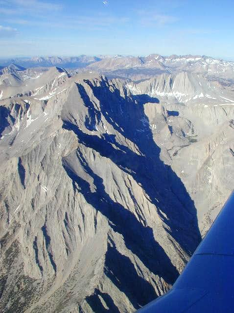 Northeast (NE) Ridge