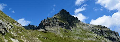 Punta Perrin