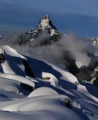 Kaleetan Peak as viewed from...