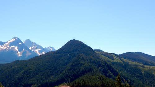 Bowman Mountain