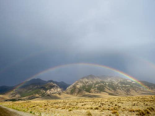 Borah Peak - Standard Route July 29,  2021