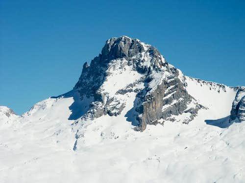 Pointe Percée (March 2005)