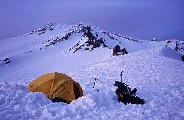 Casaval Camp