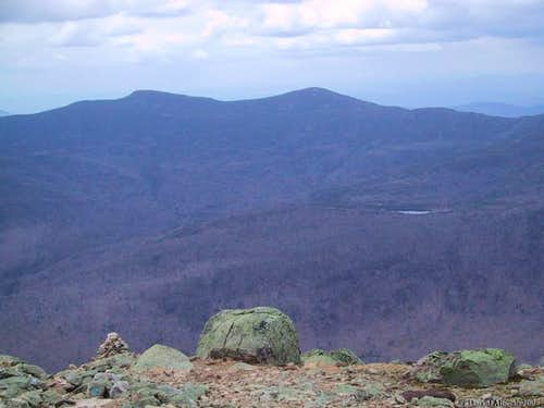Kinsman from Mt Lincoln....