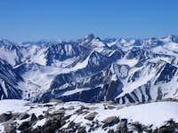 Mount Morgan summit view - I...